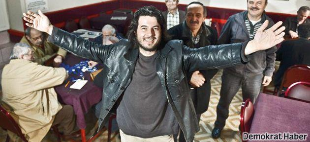 Şafak Başgan: İstanbul'u 50 yıl geriye götüreceğim
