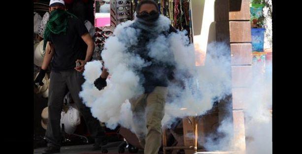 Sağlık Bakanı: Biber gazı doğal ve bitkisel