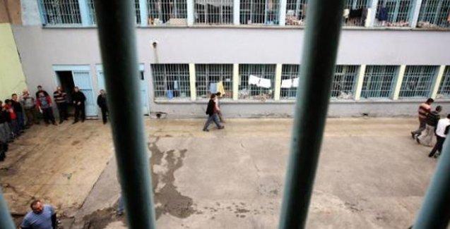 Sahte tahliye kararıyla Silivri Cezaevi'nden firar etti