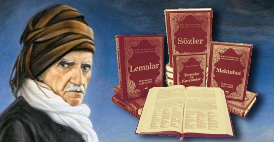 Said-i Nursi'nin kitapları yasaklandı