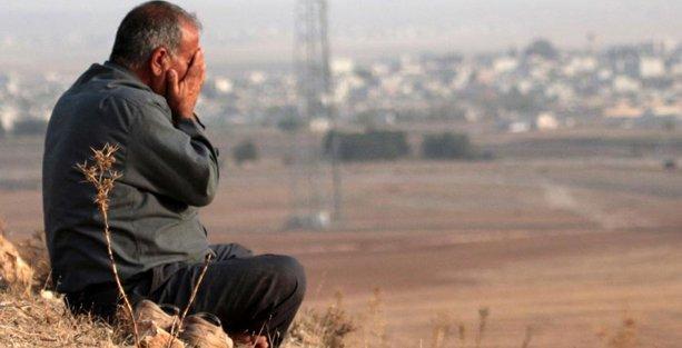 Şair ve yazarlardan Kobani için 'bir' cümle: Soykırıma seyirci kalma!
