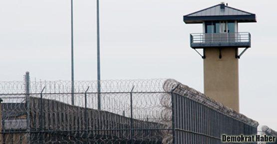 Şakran Cezaevi'nde kadın tutuklular açlık grevinde