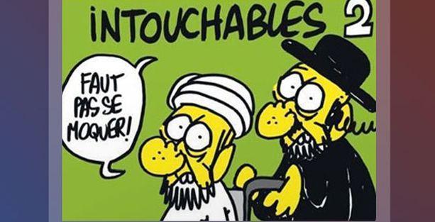Saldırıya uğrayan Charlie Hebdo dergisi hangi karikatürleri yayımlamıştı?
