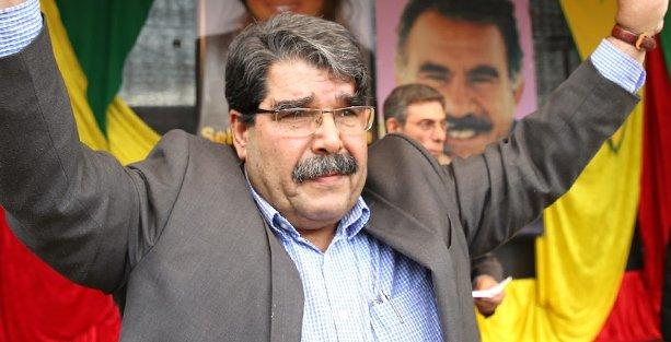 Salih Müslim: Kobani düşmeyecek