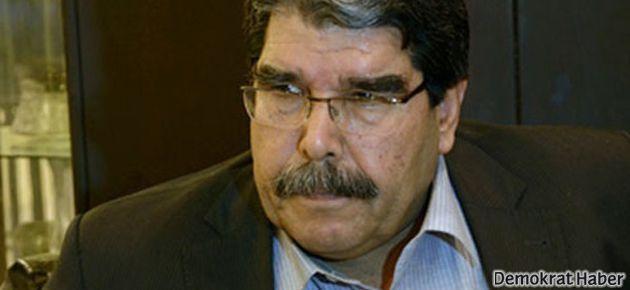 Salih Müslim: Kürtler olmadan demokrasi olmaz