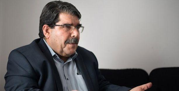 Salih Müslim'den Barzani'ye IŞİD göndermesi