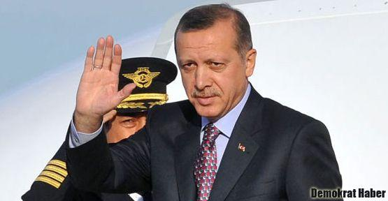 Şam Türkiye'yi sorumlu tuttu, Erdoğan yanıt verdi