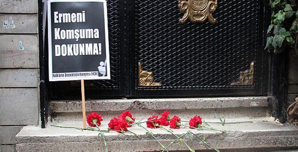 Samatya cinayeti sanığı: Eve bazı kişilerin zorlamasıyla girdim