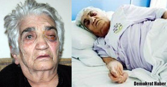 Samatya'daki yaşlı Ermenilere saldıran aynı kişi