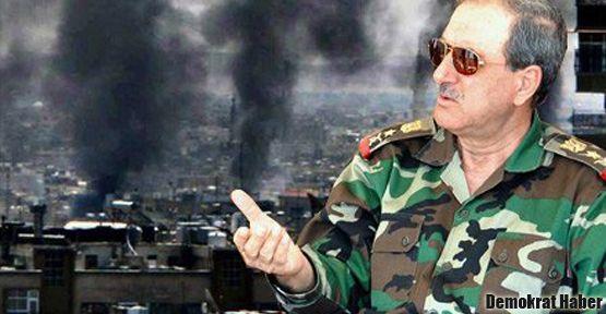 Şam'daki bombayı kim patlattı?