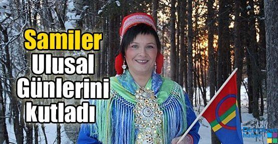 Samiler Ulusal Günlerini kutladı