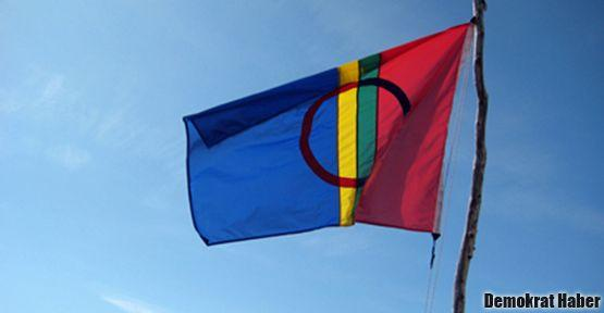 Samiler yerleşim yerlerini anadilleriyle kullanmak istiyor