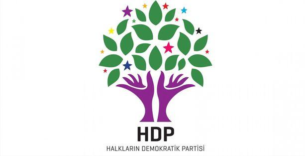 Samsun'da HDP'lilere saldırı