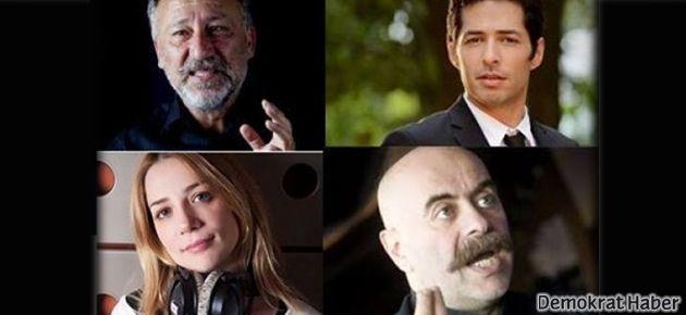 Sanatçılardan hükümete 'hasta tutuklular' çağrısı