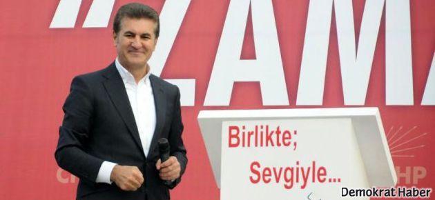 Sarıgül: Beşiktaş'a Galatasaraylı başkan olmaz!