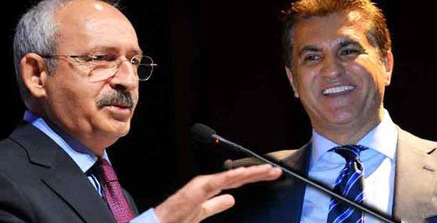 Sarıgül: Kılıçdaroğlu CHP'nin birleştirici gücüdür