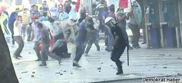 Sarısülük'ü vuran polise şimdi de polis koruması
