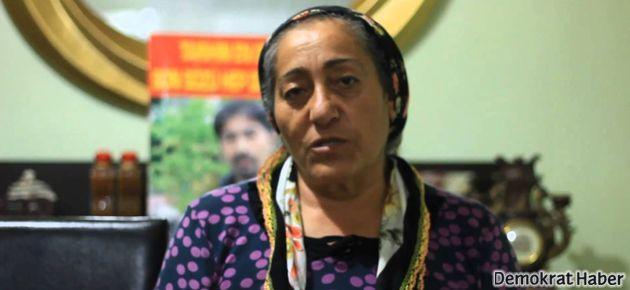Sarısülük'ün annesi: Beni üç kez vurdular!