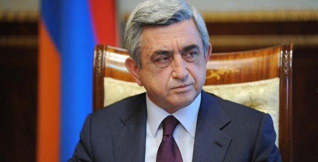 Sarkisyan'dan Erdoğan'ın davetine yanıt: Dar görüşlü ve alaycı bir hamle