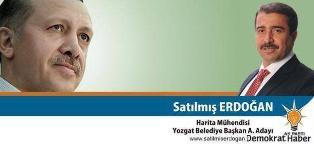 Satılmış Erdoğan'dan Başbakan'a çağrı