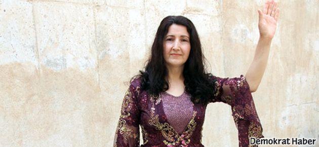 Savcı, BDP'li Gülseren Yıldırım için de tahliye istedi