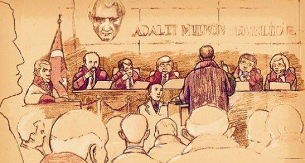 Savcı: Ergenekon diye bir terör örgütü yok, hepsi beraat etsin