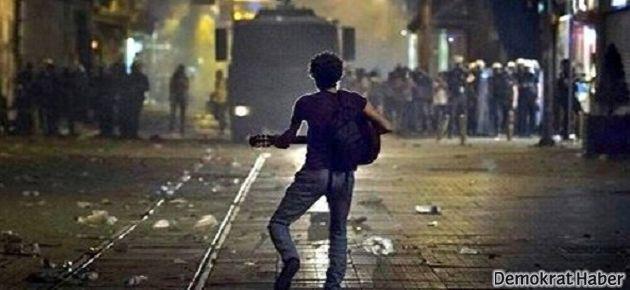Savcı: 'Gezi eylemleri barışçıl gösterilerdir'