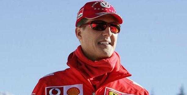 Schumacher için korkutan açıklama