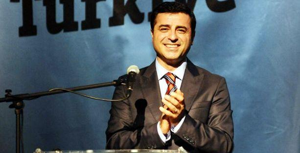 Selahattin Demirtaş HDP'ye hiç oy gitmeyen bölgelerden oy aldı