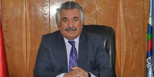 Selim Sadak, HDP'den adaylık başvurusunu geri çekti