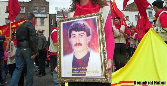 Sendikacı Yeter'i öldüren polis Kırgızistan'da mı?