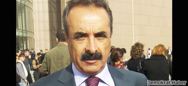 Şerafettin Halis: Aleviler sürece karşı değil, kaygılı