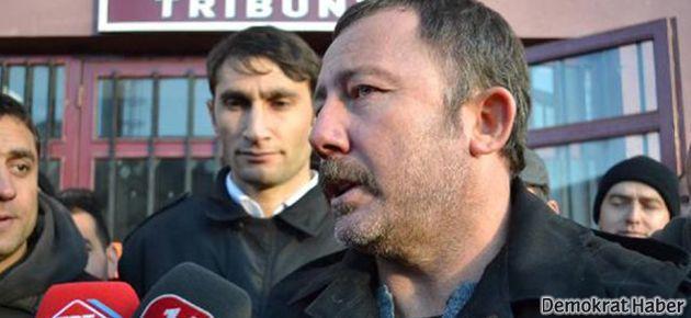 Sergen Yalçın, imamı otobüsten kovdu