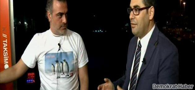 Sermiyan Midyat CNN Türk'ü mat etti