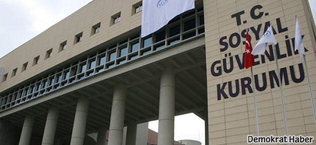 SGK'daki skandal Ankara'yı karıştırdı