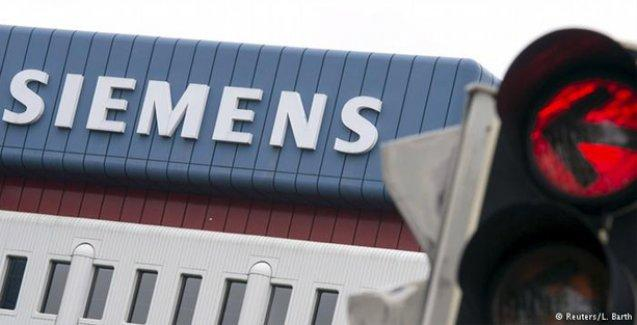 Siemens dünya genelinde binlerce kişiyi işten çıkaracak