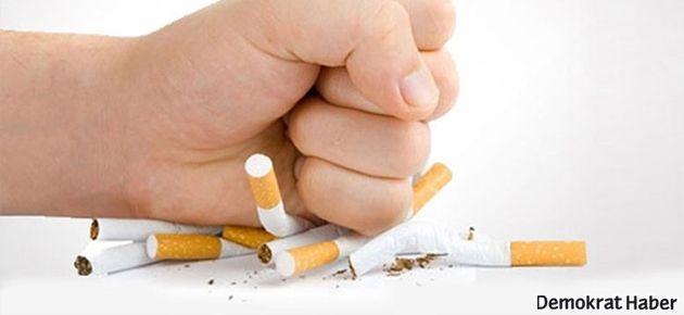 Sigaradan paket başına SGK payı alınacak