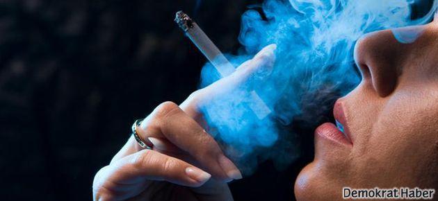 Sigaradan vazgeçmek mutlu ediyor