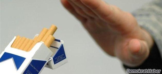 Sigarayla savaşta ikinci dönem başlıyor