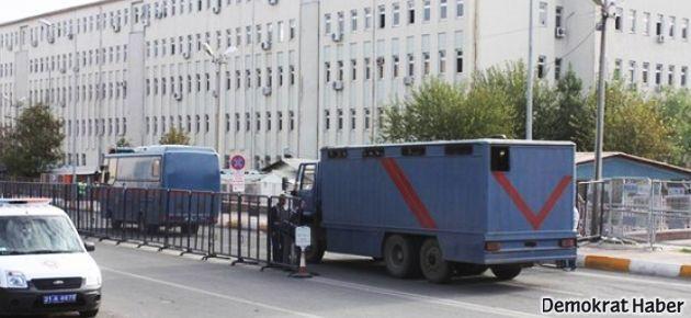 Siirt 'KCK' davasında 4 tahliye