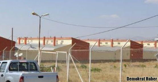 Siirt'te 4 kadın tutuklu sıvı alamaz durumda