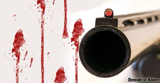 Siirt'te bir kadın öldürüldü