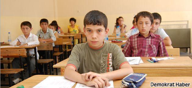 'Sınav sistemi değil sayısı değişiyor'