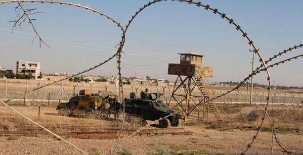 Sınırda bir Rojavalı daha öldürüldü
