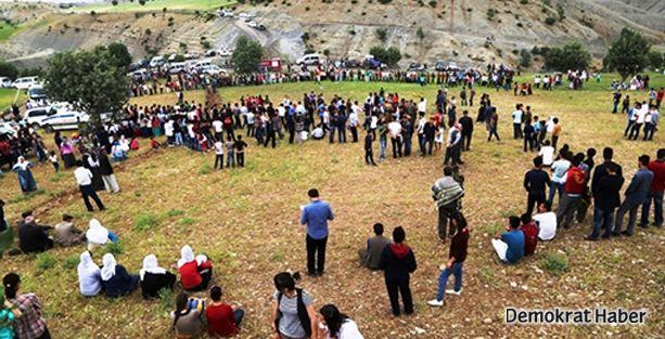 Şırnaklılardan 'Doğa İçin Pikniğe' festivali