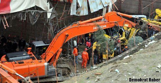 Şırnak'ta halı saha faciası: 7 ölü