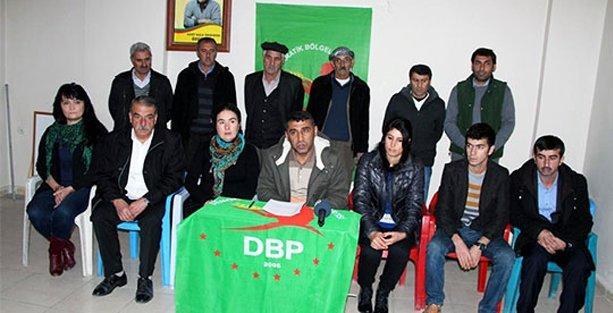 'Şırnak'ta IŞİD bayraklı kişiler provakatif eylemler yapıyor'