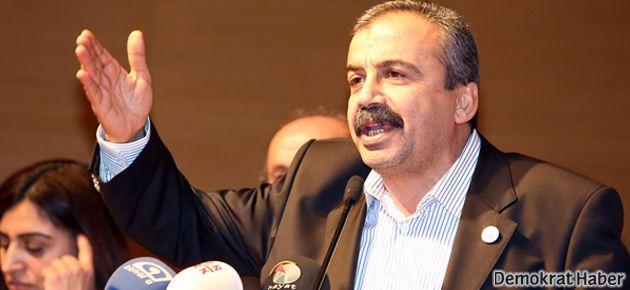 Sırrı Süreyya: Artık Gezi hakkında biraz konuşabilirim
