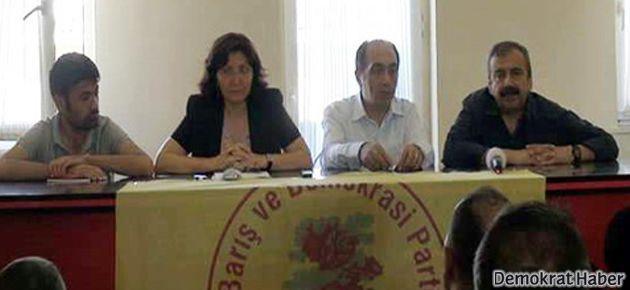 Sırrı Süreyya: Gezi, barışın en önemli pratiklerinden biriydi