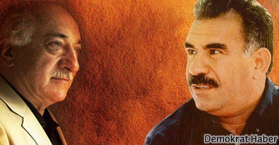 Sırrı Süreyya: Öcalan, Gülen'e selam söyledi!